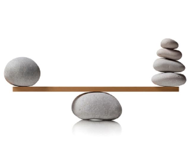 Dopamine in balans